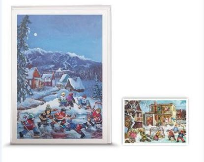 Picture of BC8-009 | COFFRET DE CARTES DE NOËL