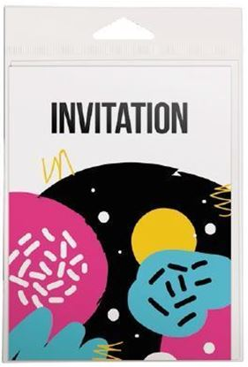 Picture of CI019 | INVITATION