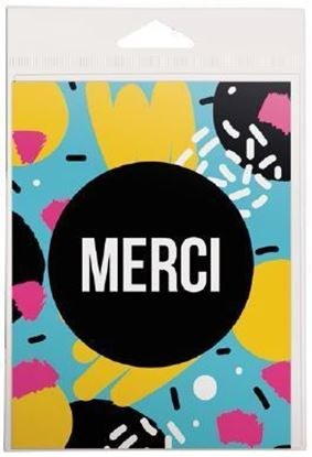 Picture of CI020 | MERCI